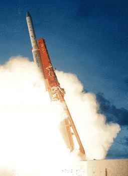 小型ロケットTR-I Aによる実験...