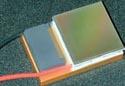 画像:X線冷却CCD