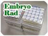 EmbryoRad実験