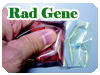Rad Gene実験