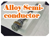 Alloy Semiconductor実験