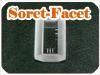 Soret-Facet実験