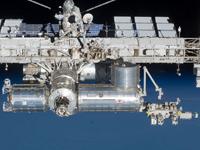ISS/「きぼう」