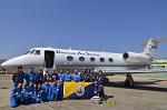「航空機によるアジア学生無重力実験コンテスト」のページへ