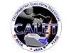 画像:CALET Gamm-ray observation results are featured in on-line version of The Astrophysical Journalへリンク