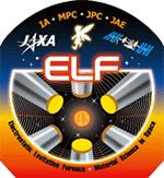 ELFミッションロゴ