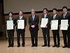 画像:「きぼう」日本実験棟初の燃焼実験装置「GCEM」が、日本燃焼学会から表彰されました!へリンク