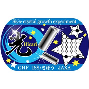 微小重力下におけるTLZ法による均一組成SiGe結晶育成の研究