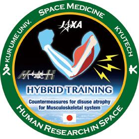 ハイブリッドトレーニングの効果に迫る 国際宇宙ステーションに長期滞在する宇宙飛行士の筋骨格系廃用性萎縮へのハイブリッド訓練法の効果