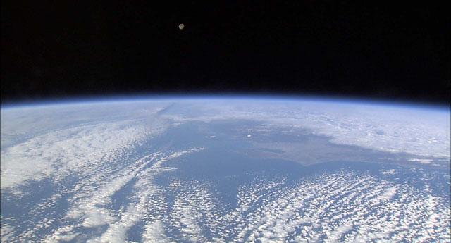 宇宙の写真を見ると太陽があるの...