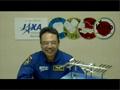 平成22年度「宇宙の日」 筑波宇宙センター特別公開における古川宇宙飛行士の講演