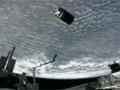 「こうのとり」2号機の放出/ISSからの離脱