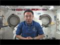 古川宇宙飛行士による宇宙での骨量減少についての解説