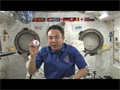 古川宇宙飛行士による宇宙酔いと運動制御、空間識についての解説