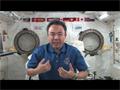 古川宇宙飛行士による宇宙での栄養学についての解説