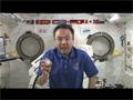 古川宇宙飛行士による宇宙放射線の解説