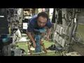 古川宇宙飛行士による宇宙での体重測定方法の紹介