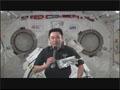 星出宇宙飛行士ISS長期滞在ライブ交信イベント ~秋の夜長は、サイエンス・カフェ@筑波宇宙センター~ 星出宇宙飛行士との交信イベント