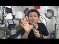 宇宙飛行士と考える「回転運動の不思議」(JAXA宇宙教育センター)