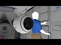 超小型三軸姿勢制御モジュール~「きぼう」船内ドローン(Int-ball)への応用〜