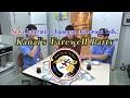 New-Generation Japanese Astronaut Talk: Kanai's Farewell Party (Part 1)