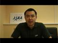 東日本大震災から間もなく1年、星出宇宙飛行士からのメッセージ(英語)