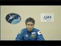 東日本大震災から間もなく1年、若田宇宙飛行士からのメッセージ(英語)