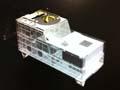 高エネルギー電子・ガンマ線観測装置(CALET)