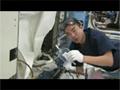 野口宇宙飛行士による「きぼう」の冷却水定期点検