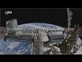 「きぼう」からの超小型衛星放出ライブ中継 Small satellites deployment from