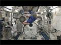 宇宙ふしぎ実験「ヨーヨーを使った実験」