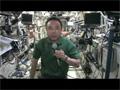 古川宇宙飛行士による実験やISSの医療機器などの紹介