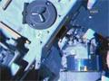 HTV-1ミッション SMILESの船外実験プラットフォームへの移設(飛行15日目)
