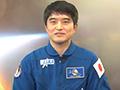 「知られざる宇宙生活」編_JAXA on AIR 機内映像