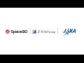 【J-SPARC】SpaceBD×Z-KAIGroup×JAXA~宇宙飛行士の訓練方法×次世代型教育事業~