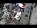 ISSの内部