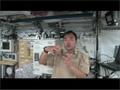 野口宇宙飛行士によるマランゴニ対流実験の紹介