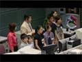 ICSを利用した野口宇宙飛行士との交信イベント
