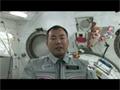 野口宇宙飛行士からの新年の挨拶