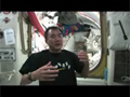 野口宇宙飛行士によるクエストの紹介