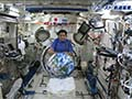 大西宇宙飛行士ISS長期滞在活動報告(Vol.10) ISSのリブースト(軌道高度上昇)