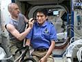 大西宇宙飛行士ISS長期滞在活動報告(Vol.12) ISSでの生活