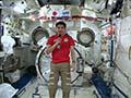 大西宇宙飛行士ISS長期滞在活動報告(Vol.2) がんばれ!ニッポン!!