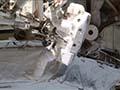大西宇宙飛行士ISS長期滞在活動報告(Vol.21) ISSでの仕事を紹介