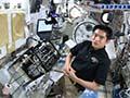 大西宇宙飛行士ISS長期滞在活動報告(Vol.32) 液滴群燃焼実験の紹介