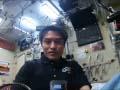 大西宇宙飛行士ISS長期滞在活動報告(Vol.33) ISS縦断