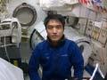 大西宇宙飛行士ISS長期滞在活動報告(Vol.34) ISSでの仕事を紹介
