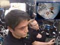 大西宇宙飛行士ISS長期滞在活動報告(Vol.35) ISSでの仕事を紹介