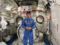 大西宇宙飛行士ISS長期滞在活動報告(Vol.4) ISSは国際協力の場