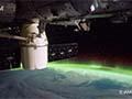 大西宇宙飛行士ISS長期滞在活動報告(Vol.8) 大西宇宙飛行士撮影の絶景ビデオ
